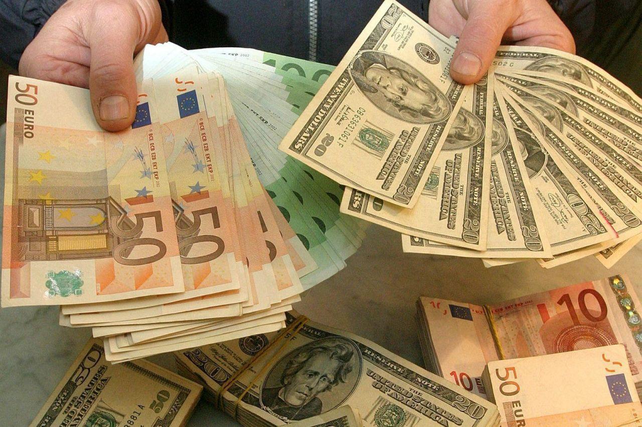 Новости рынка валют: перспективы рубля, Фото № 2 - 1-consult.net