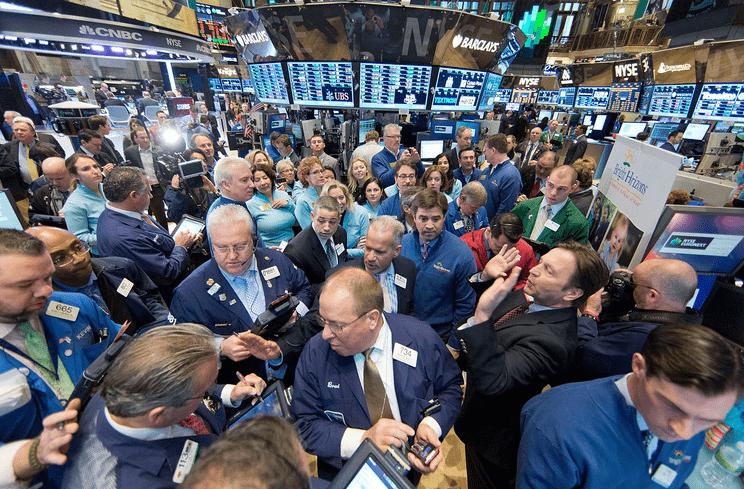 Фондовый рынок: два основных рыночных фактора, Фото № 1 - 1-consult.net