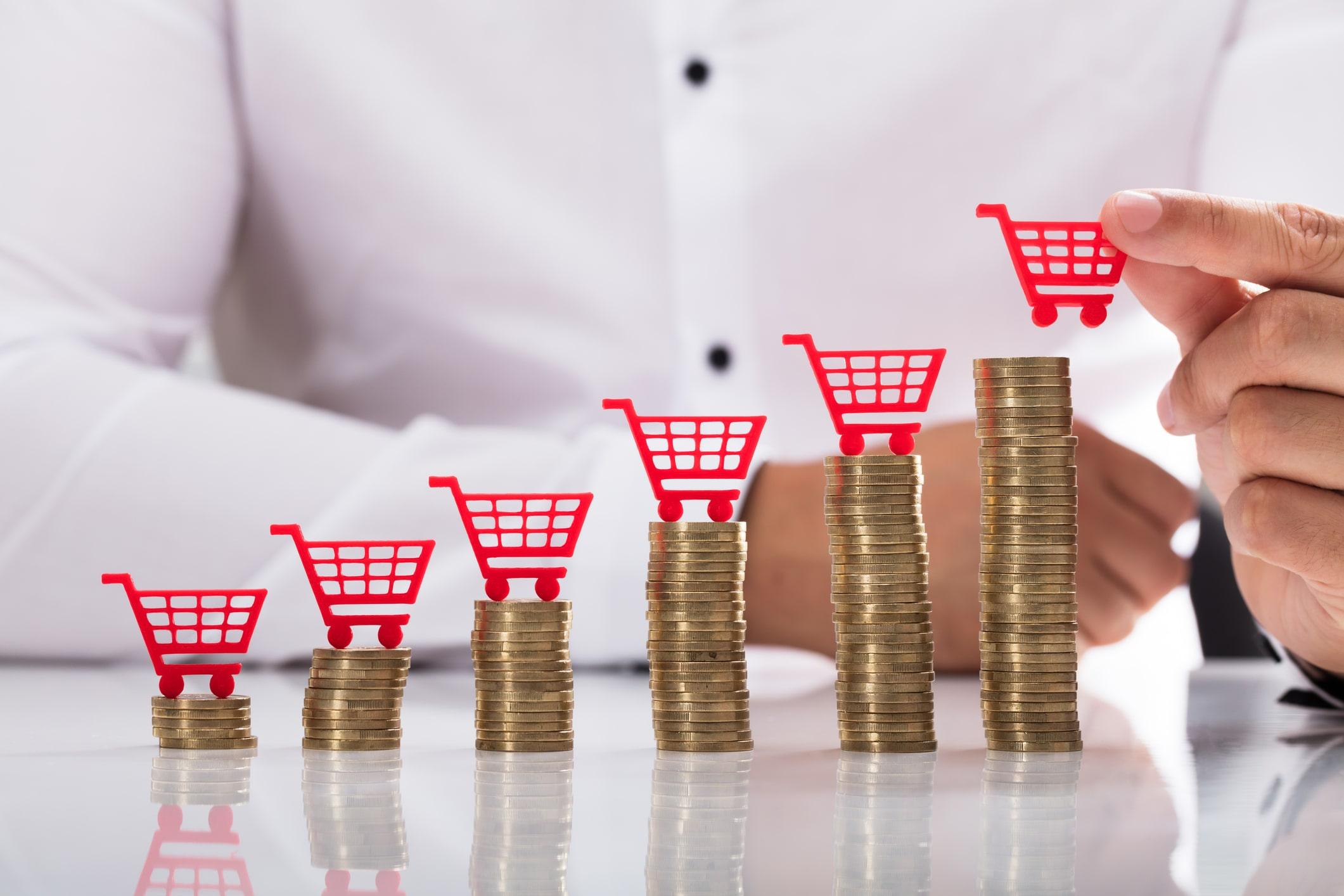 Изображение В РФ прогнозируется инфляция на уровне 5.4%