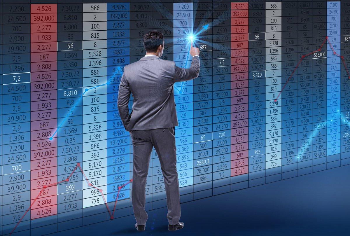 Изображение Торговая стратегия по BTC / USD на 25.03.2021