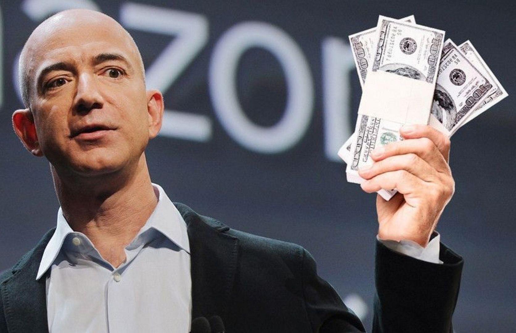 Рейтинг самых богатых людей планеты, Фото № 1 - 1-consult.net