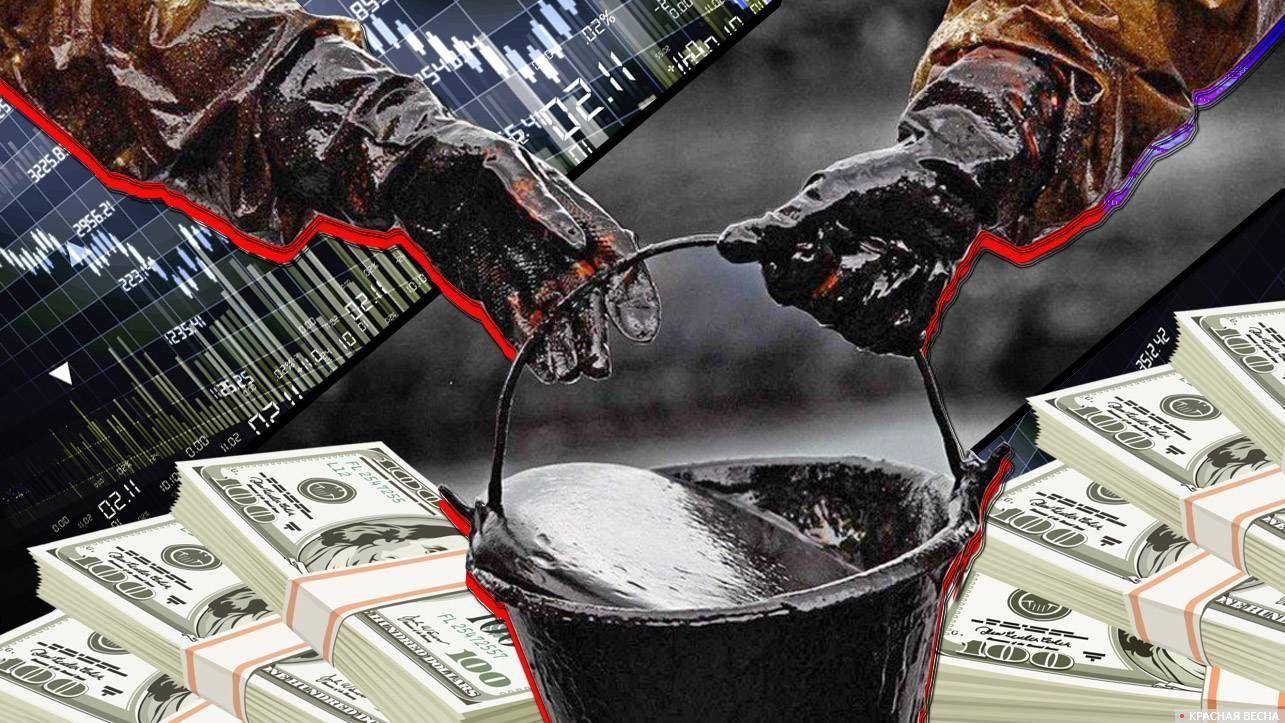 Изображение Новости сырьевого рынка: Индия с каждым годом увеличивает потребление нефти, итоги торгов вторника на американской сессии, прогноз стоимости нефти Brent