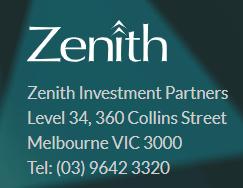 Полный обзор брокера Zenith Investment Partners, Фото № 8 - 1-consult.net