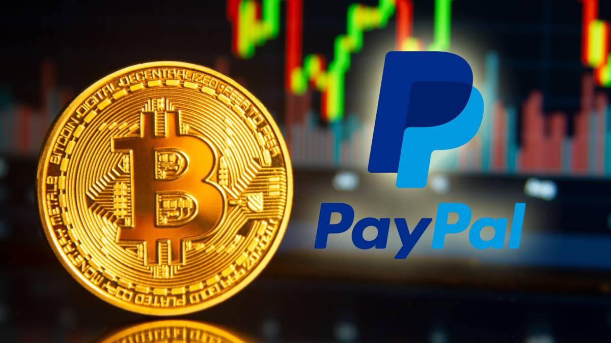Изображение PayPal интегрирует криптовалюту Bitcoin в обычную жизнь