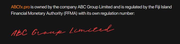 Подробности о ABC Group Limited, Фото № 8 - 1-consult.net