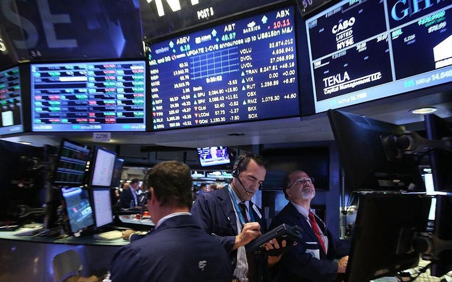Новости фондового рынка, Фото № 2 - 1-consult.net