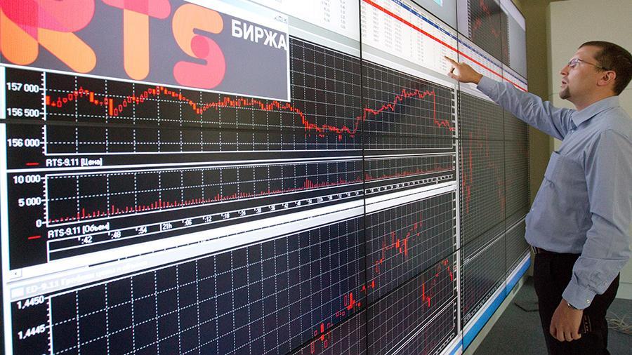 Результаты сессии на фондовом рынке США и России, Фото № 2 - 1-consult.net