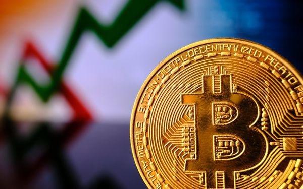 Капитализация крипторынка стремительно падает, Фото № 1 - 1-consult.net