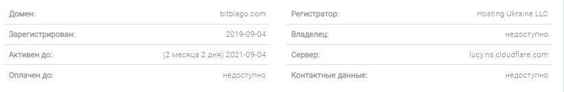 Вся правда о BitBlago, Фото № 3 - 1-consult.net