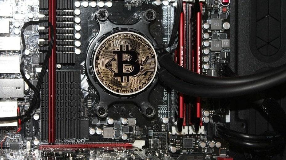 Что такое майнинг-ферма и как заработать на добыче криптовалюты, Фото № 4 - 1-consult.net