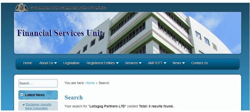 Вся информация о компании Level Trade, Фото № 3 - 1-consult.net