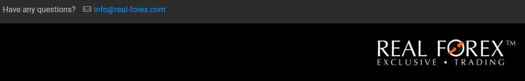 Полный обзор брокера Real Forex, Фото № 5 - 1-consult.net