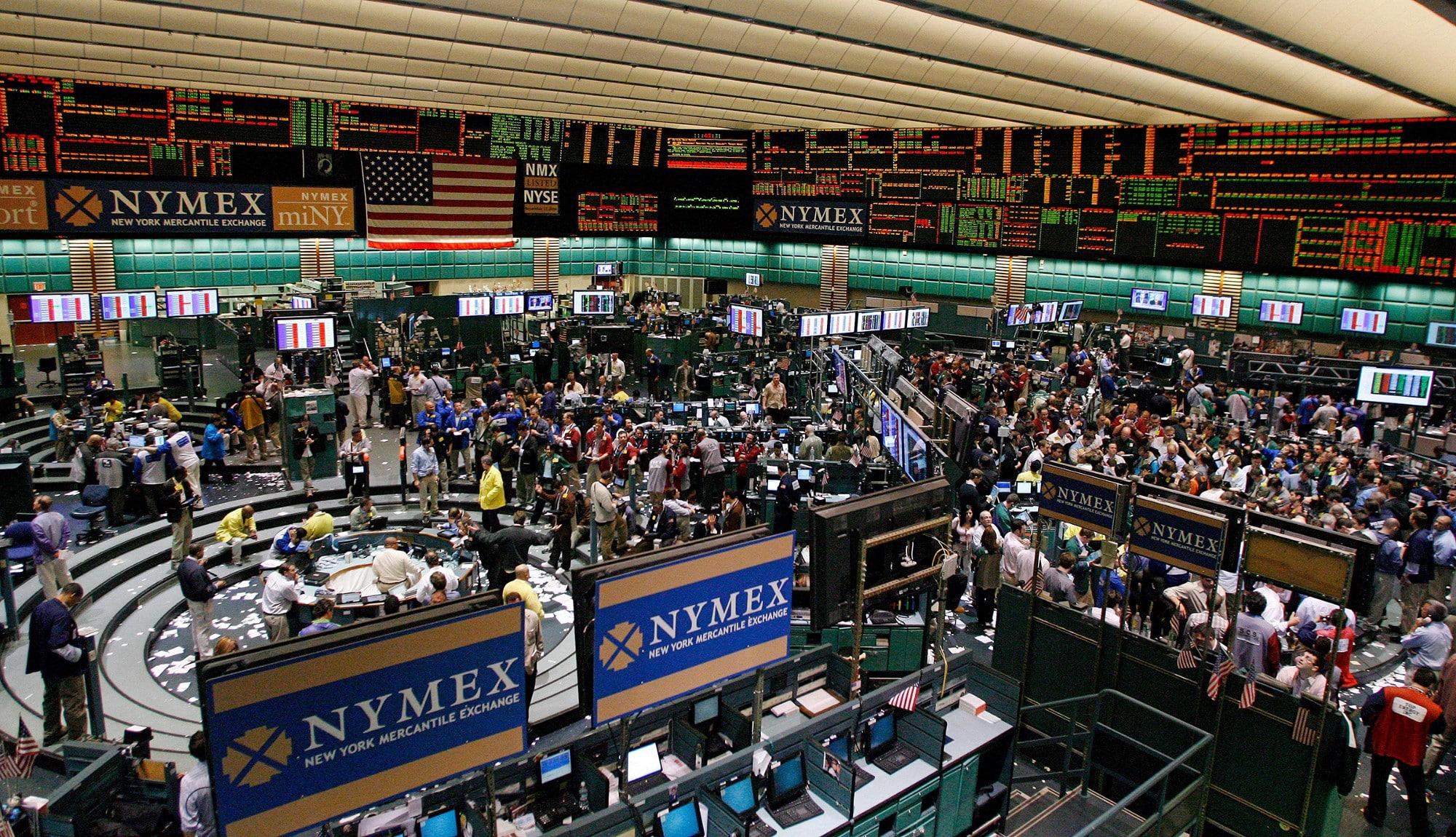 Изображение Рынок в ожидании начала вакцинации: нефть дорожает, золото восстанавливается после падения, серебро раскрывает свой потенциал