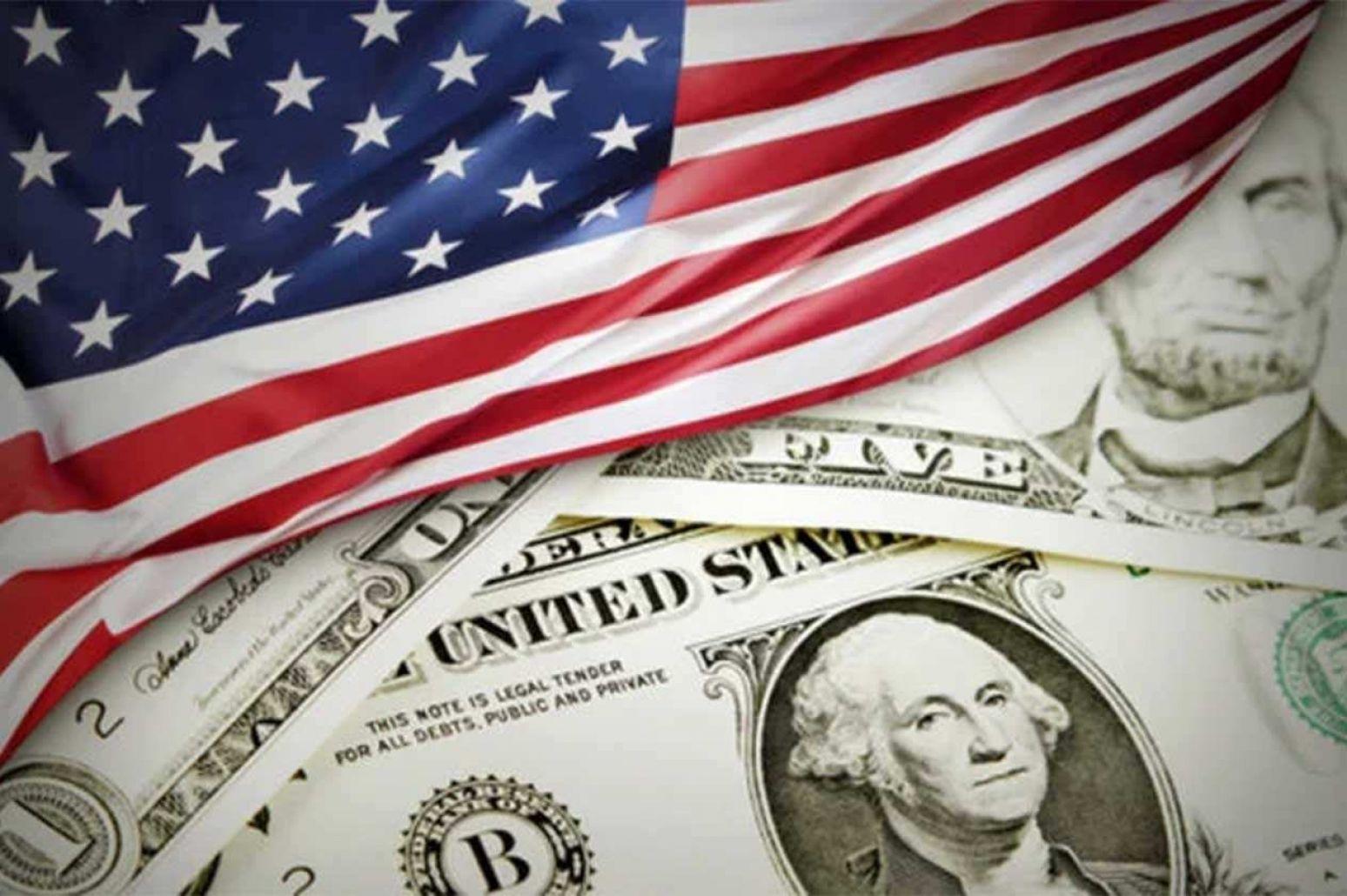 Изображение Инфляция в США достигла максимума 2011 года