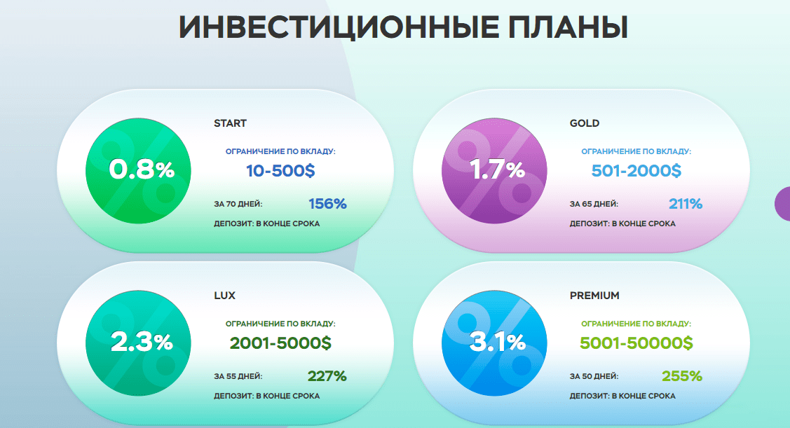 Luchan Limited - обзор фирмы, Фото № 4 - 1-consult.net