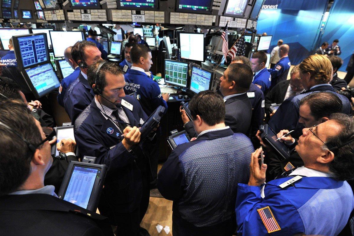 Изображение Фьючерсы на нефть начинают расти, золото дорожает, санкции «Северному потоку-2» пока что не грозят