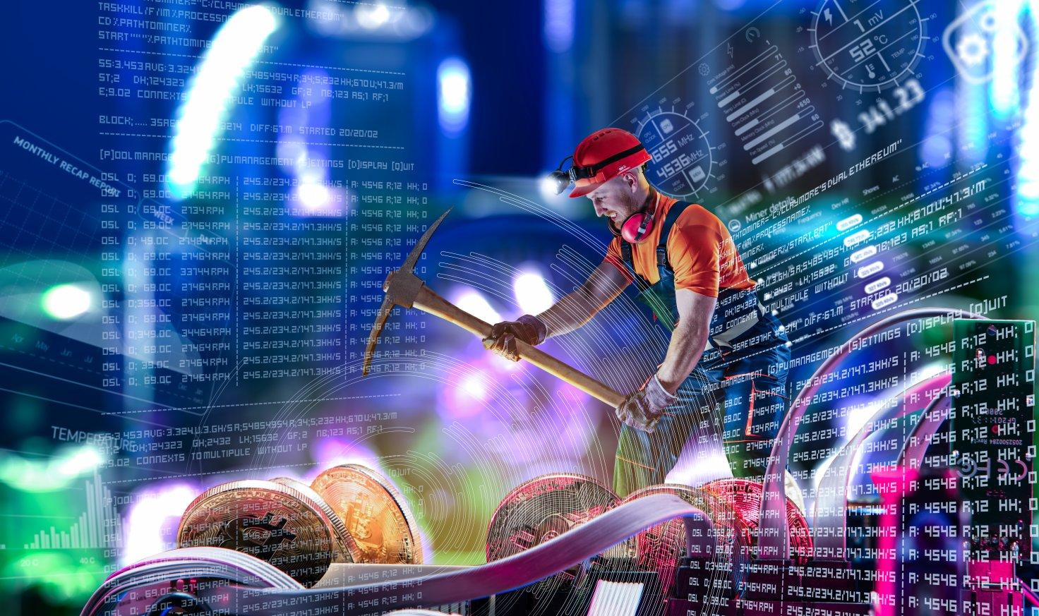 """Криптовалюта для """"чайников"""": понятие, история, майнинг и сферы использования, Фото № 5 - 1-consult.net"""
