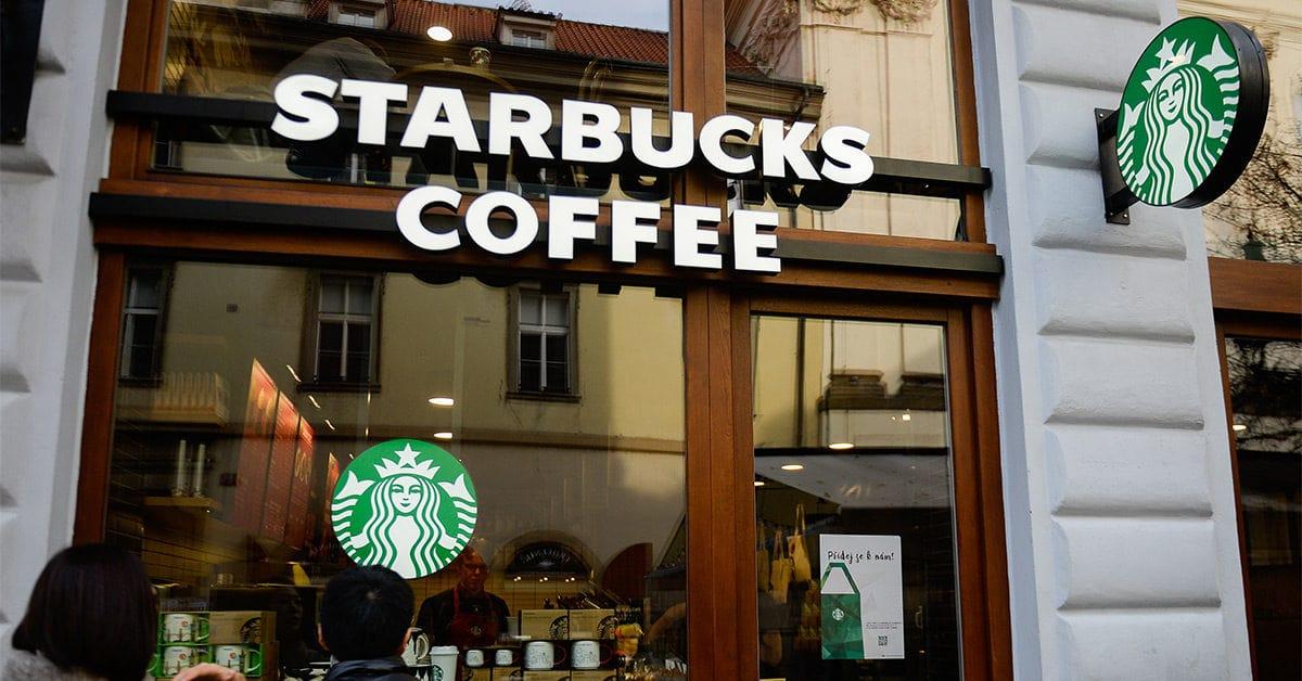 Изображение Грандиозные планы Starbucks, меры сдерживания цен в РФ, перспективы золота