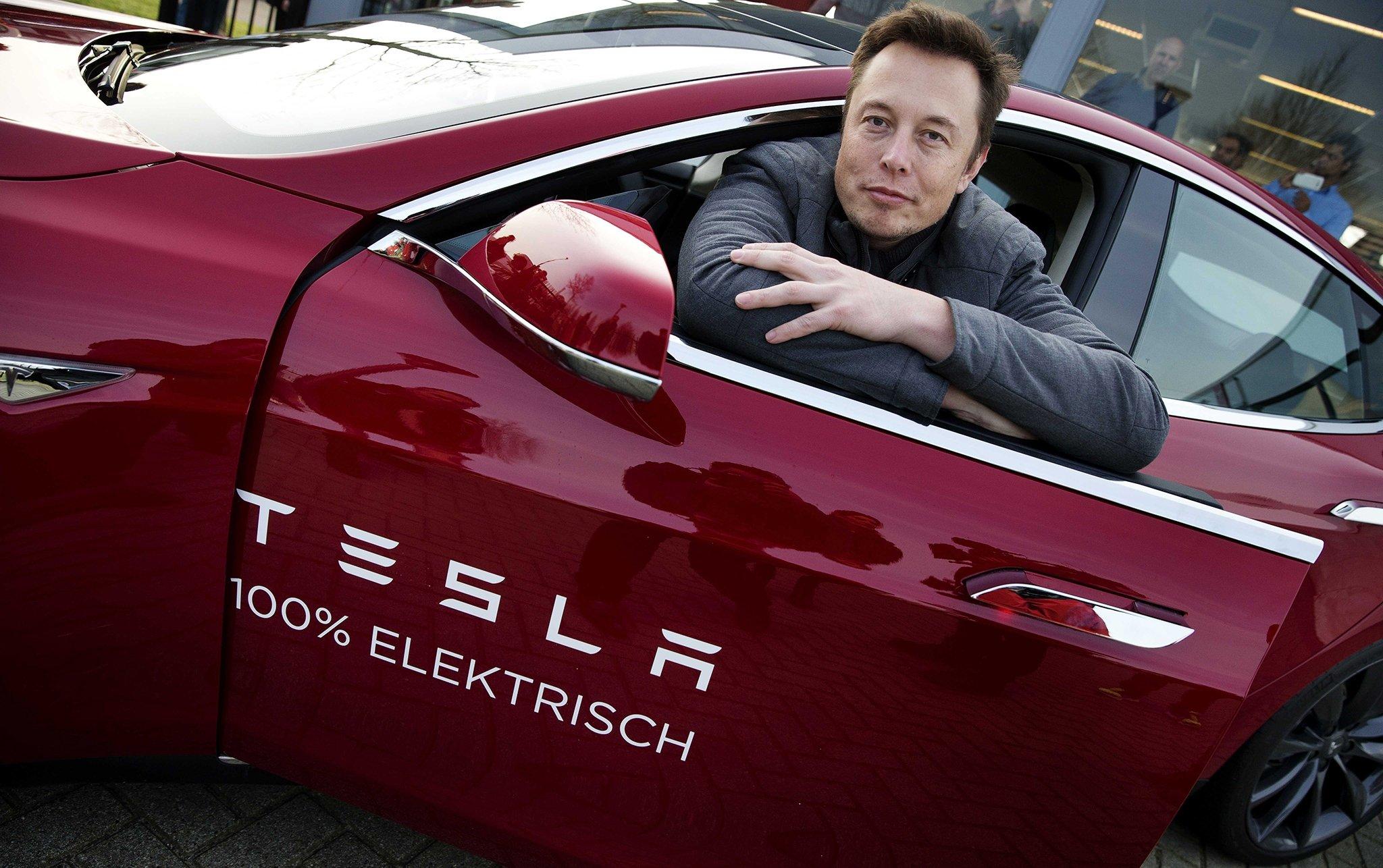 Изображение Новости на фондовом рынке: итоги пятничных торгов на нью-йоркской бирже, Tesla снова будет отзывать свои электромобили, Китай не раскрывает информацию о заболевших коронавирусом