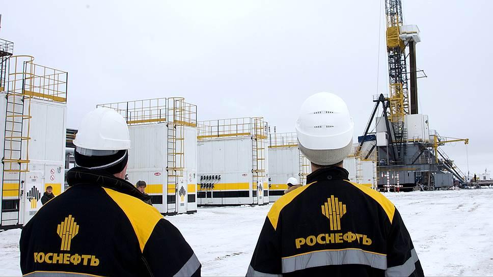 Таймырнефтегаз приобрела компания Роснефть, Фото № 1 - 1-consult.net