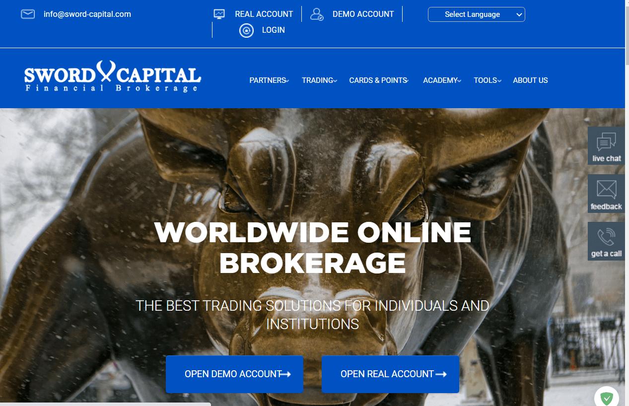 Вся информация о компании Sword Capital, Фото № 1 - 1-consult.net