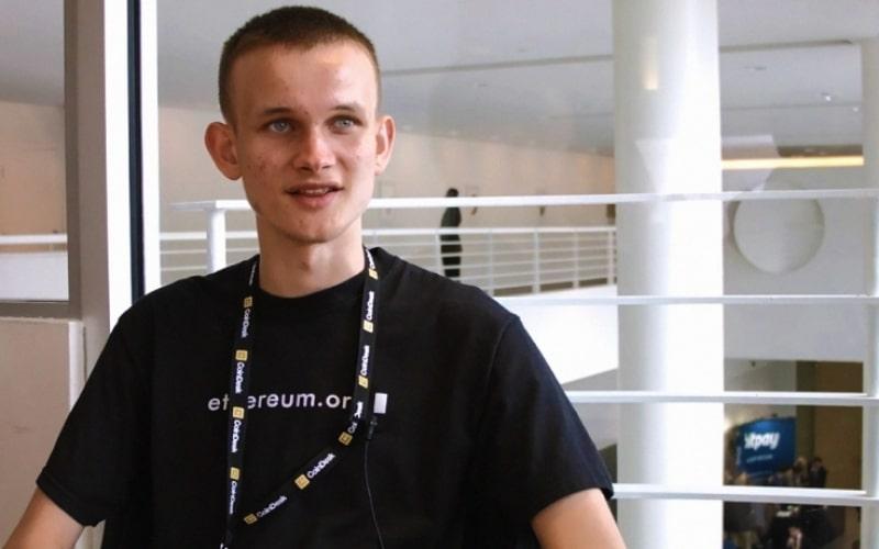 Виталик Бутерин пожертвовал больше 1 миллиарда долларов в фонд борьбы с коронавирусом, Фото № 1 - 1-consult.net