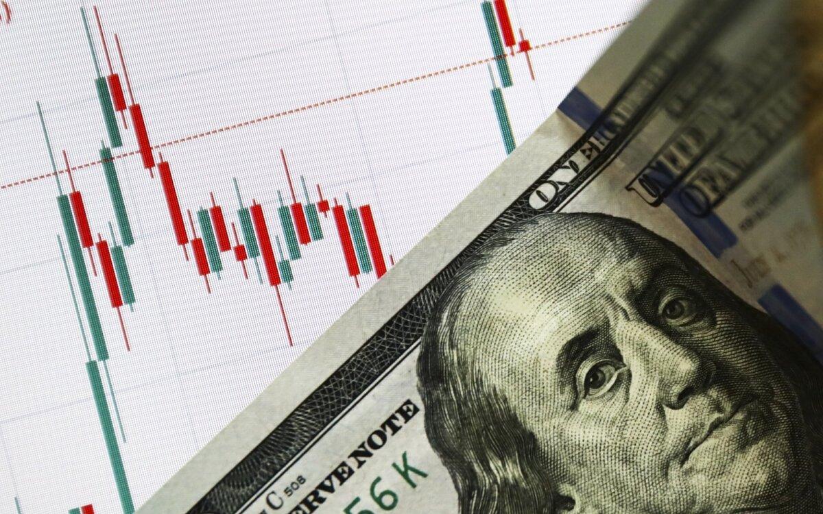 Изображение Прогноз по снижению доллара и евро в марте
