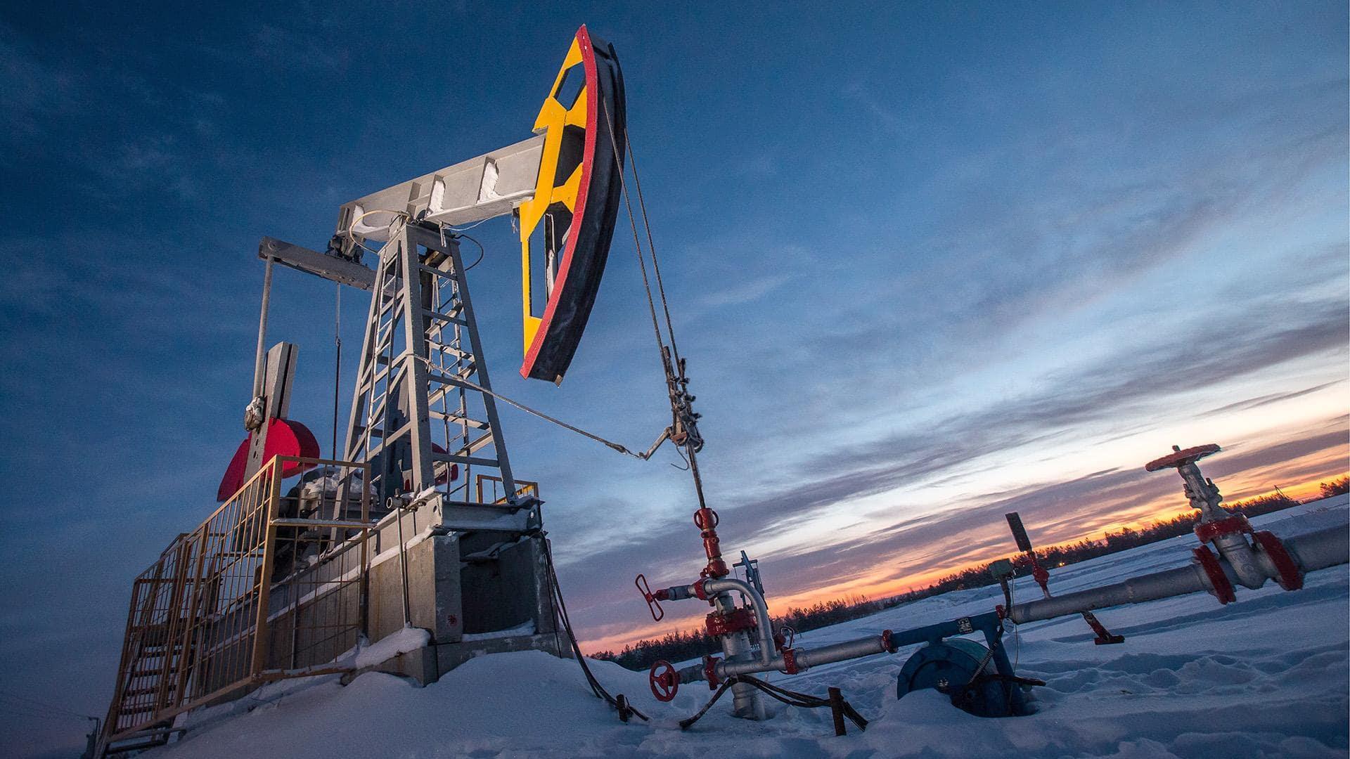 Изображение Прогноз по стоимости нефти в 2021 году, фьючерс на воду как новый инструмент торгов, снижение пошлины в РФ на экспорт сырья