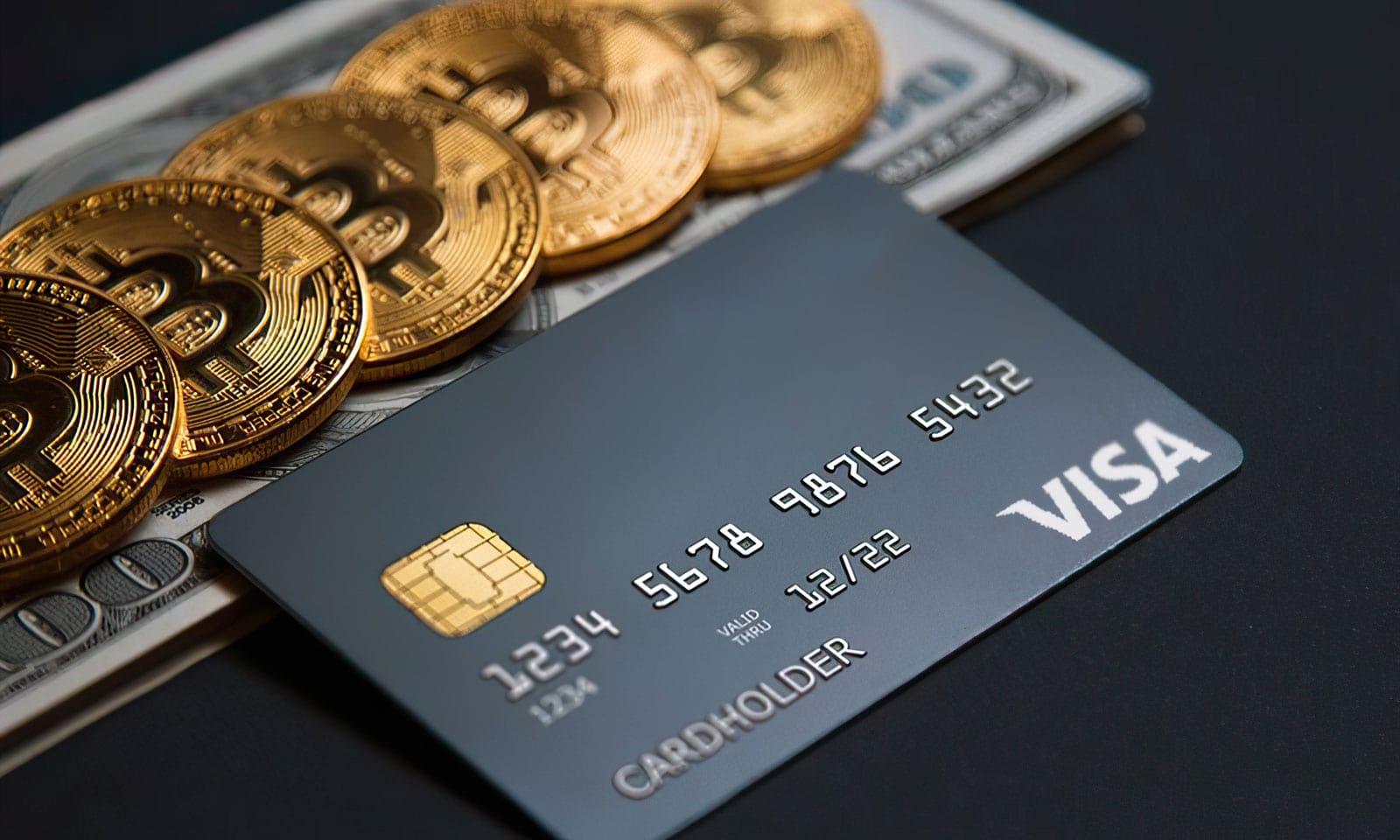 Изображение Visa представила многофункциональный платежный канал