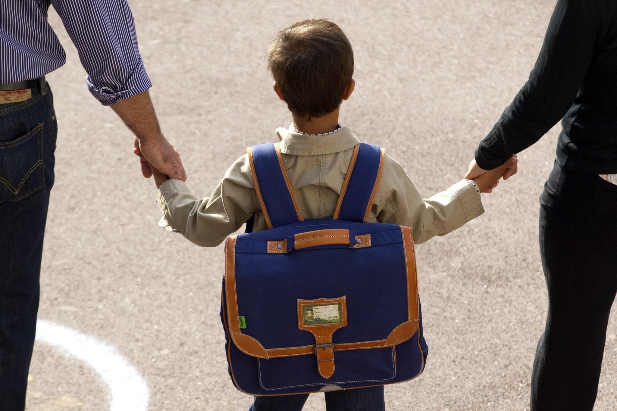 Изображение В России семьи с детьми получат помощь к новому учебному году