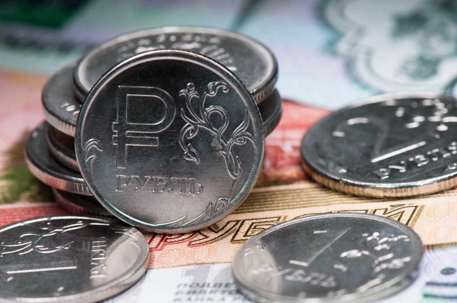 Изображение Миркин прогнозирует падение рубля из-за санкций США