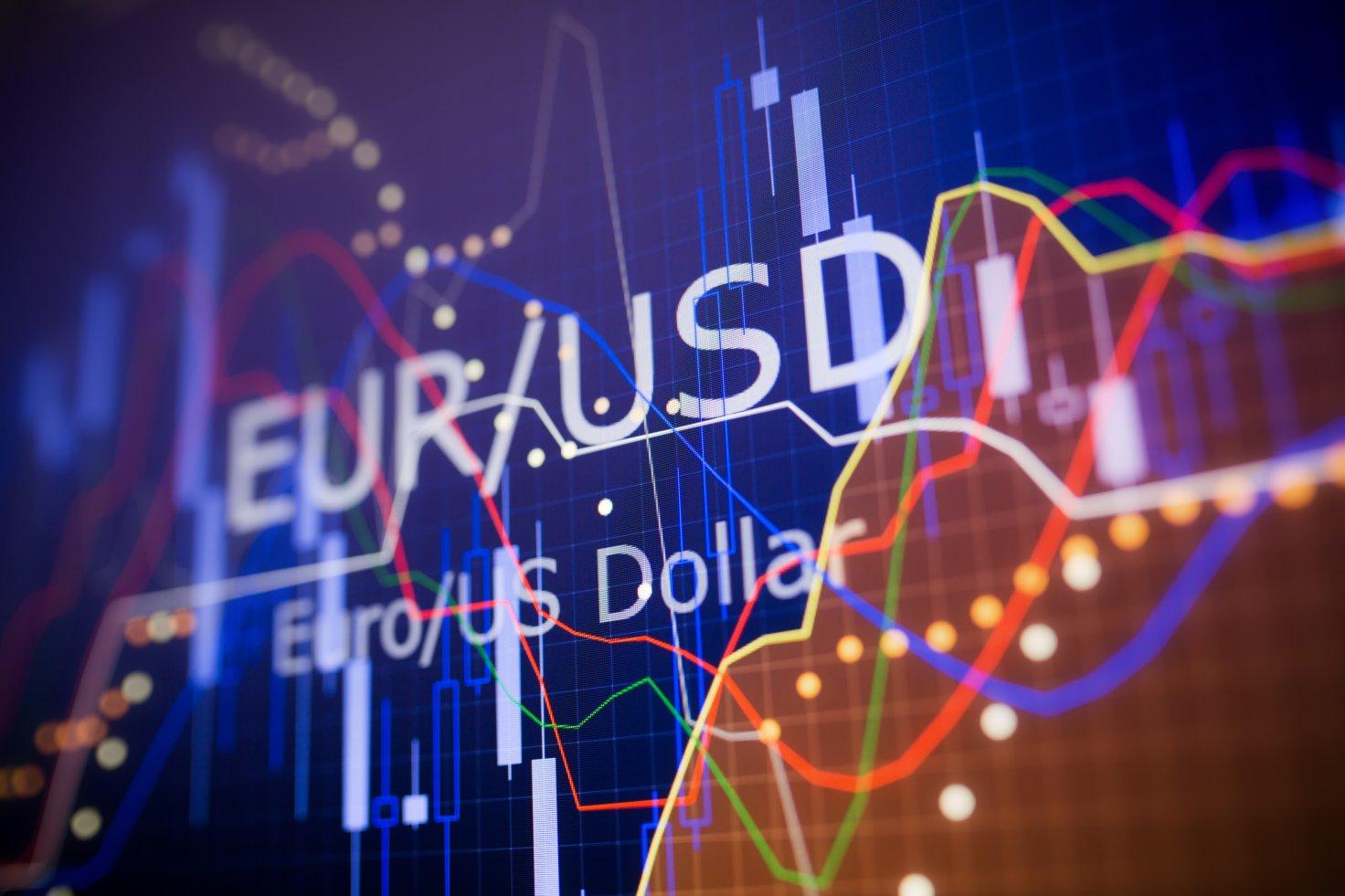 Изображение Торговая стратегия по EUR/USD на 10-31 декабря 2020 от Алексея Калинина
