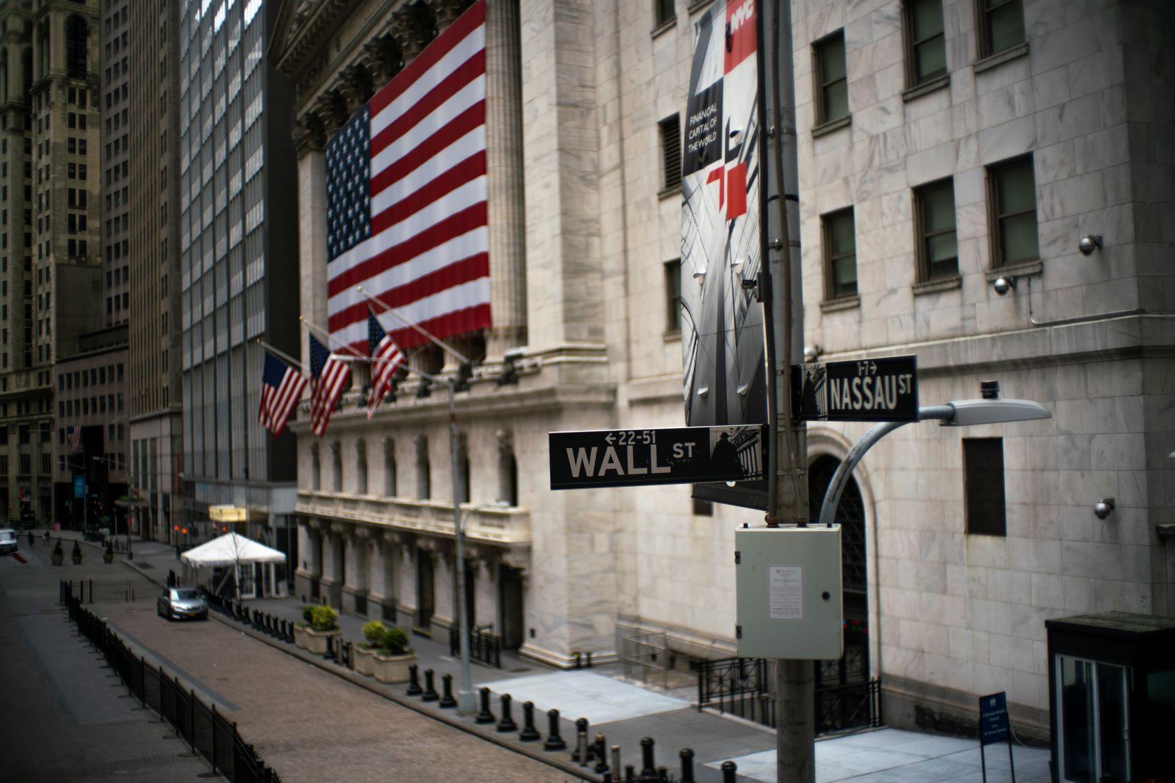 Изображение Рынок акций США: итоги торгового дня