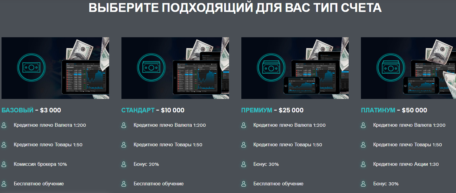 DNB Invest Group - брокер-кухня, Фото № 7 - 1-consult.net