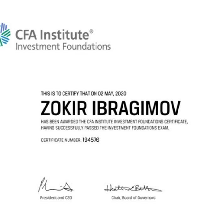 Вся информация о мастер классе от Зокира Ибрагимова, Фото № 4 - 1-consult.net