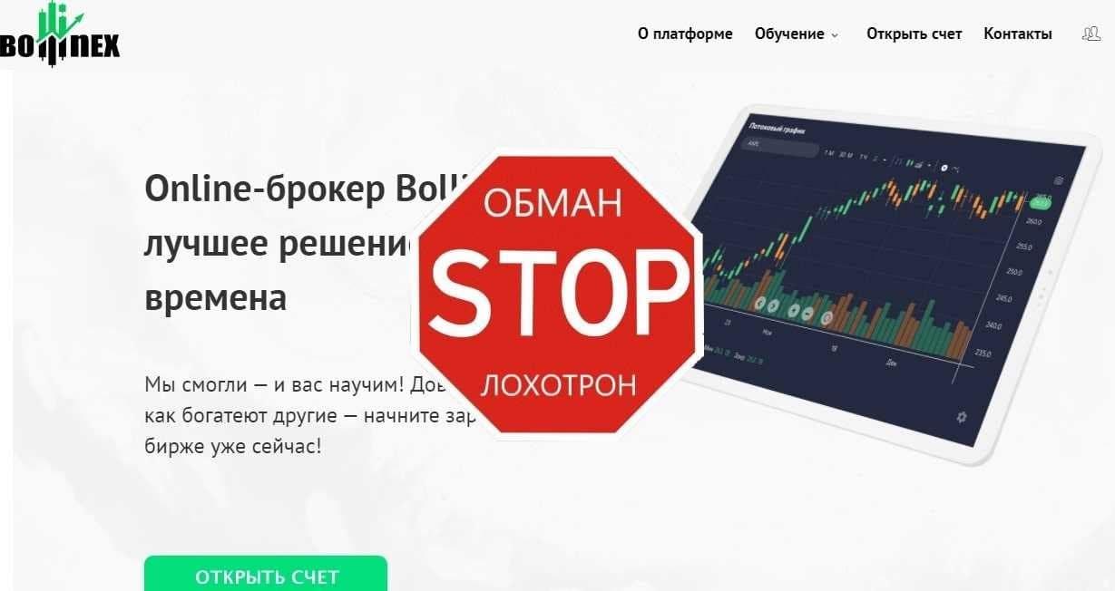 Вся информация о компании Bollinex, Фото № 1 - 1-consult.net