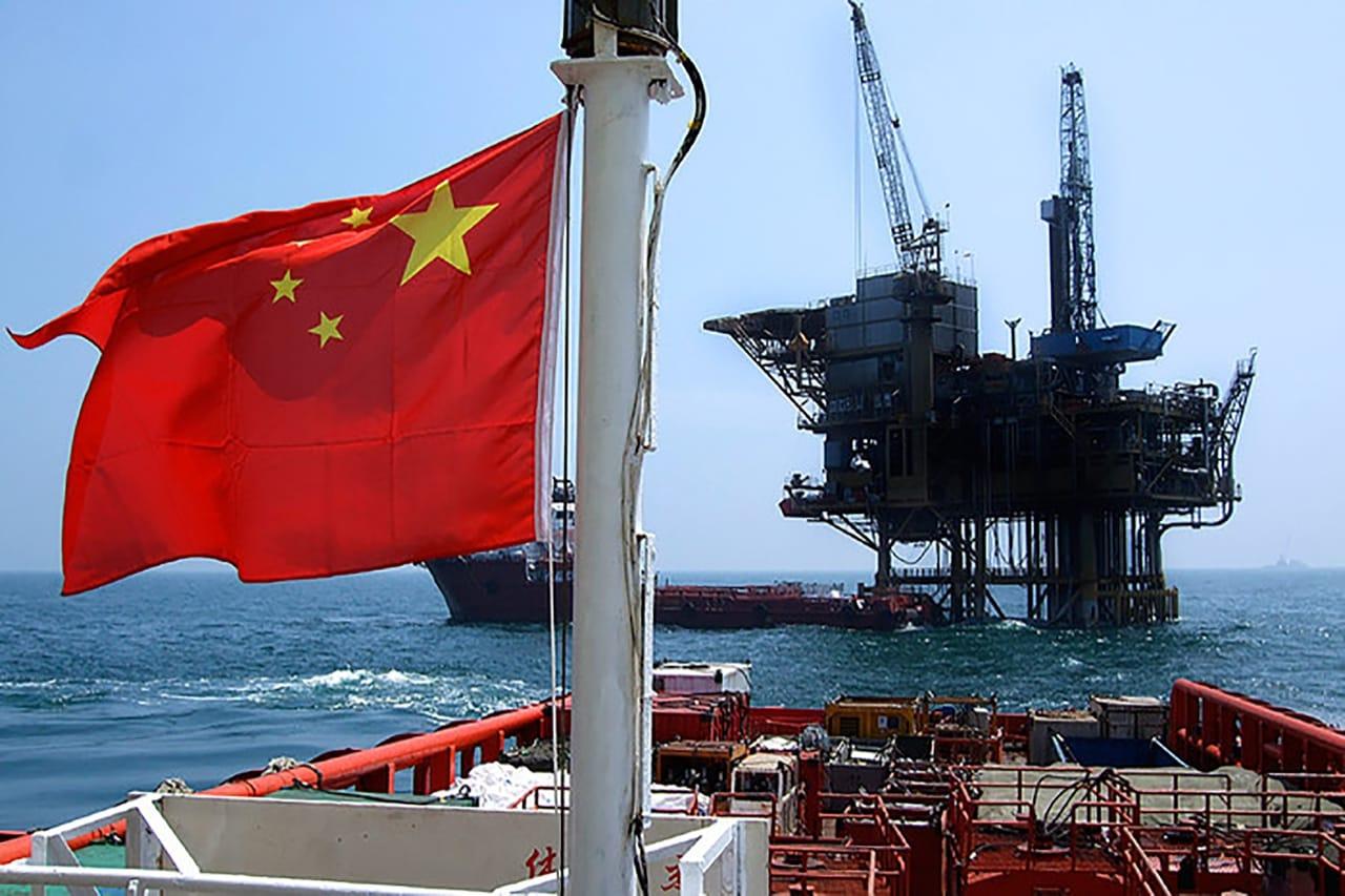 Изображение Новости рынка сырья: Китай увеличивает импорт нефти, котировки нефти и золота пошли вверх после заявления Джанет Йеллен