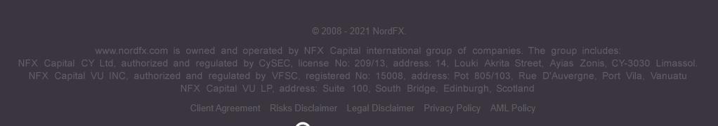"""NORD FX - развод с """"изюминкой"""", Фото № 4 - 1-consult.net"""