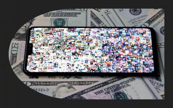 Non-fungible token: что это такое, Фото № 1 - 1-consult.net