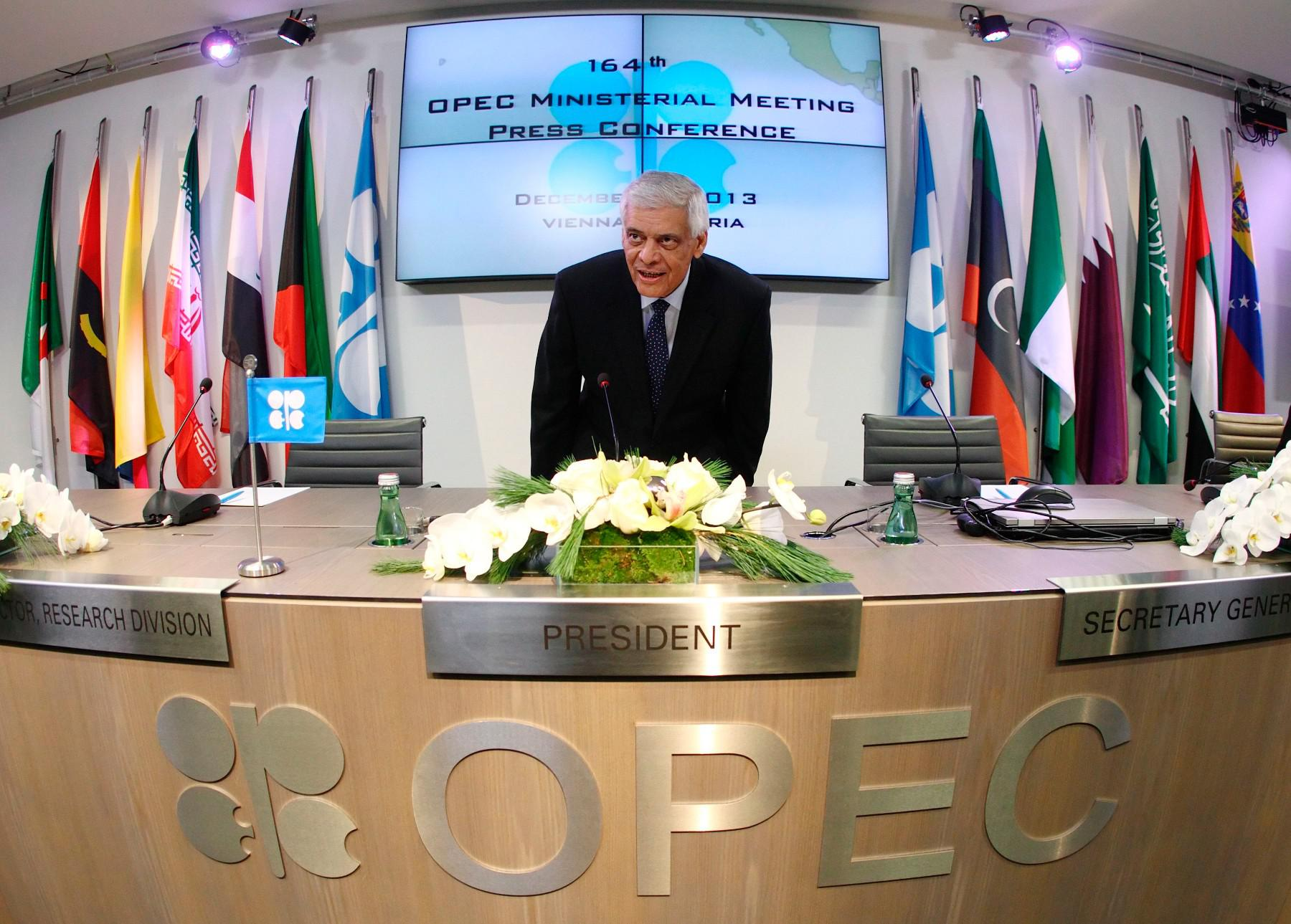 Изображение ОПЕК и ОПЕК+ почти достигли согласия - какую цену на нефть следует ожидать в ближайшем времени