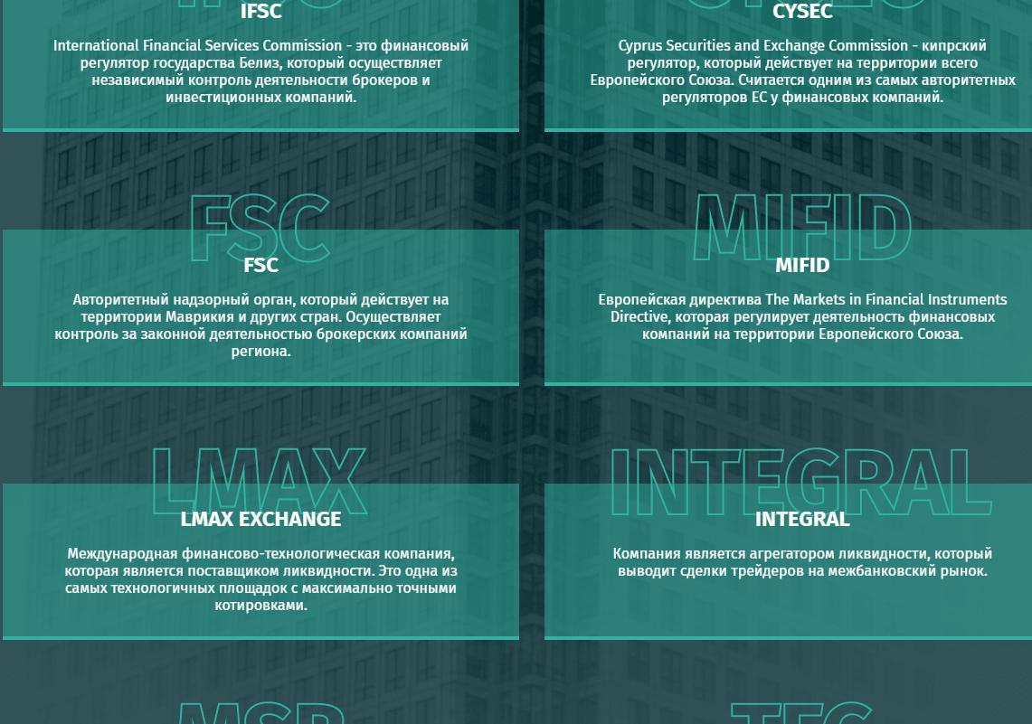 Вся информация о компании MRG-SS, Фото № 4 - 1-consult.net