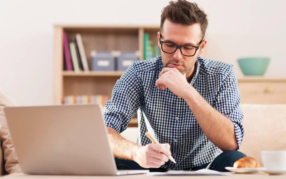 Заработок в интернете: написание текстов, Фото № 1 - 1-consult.net