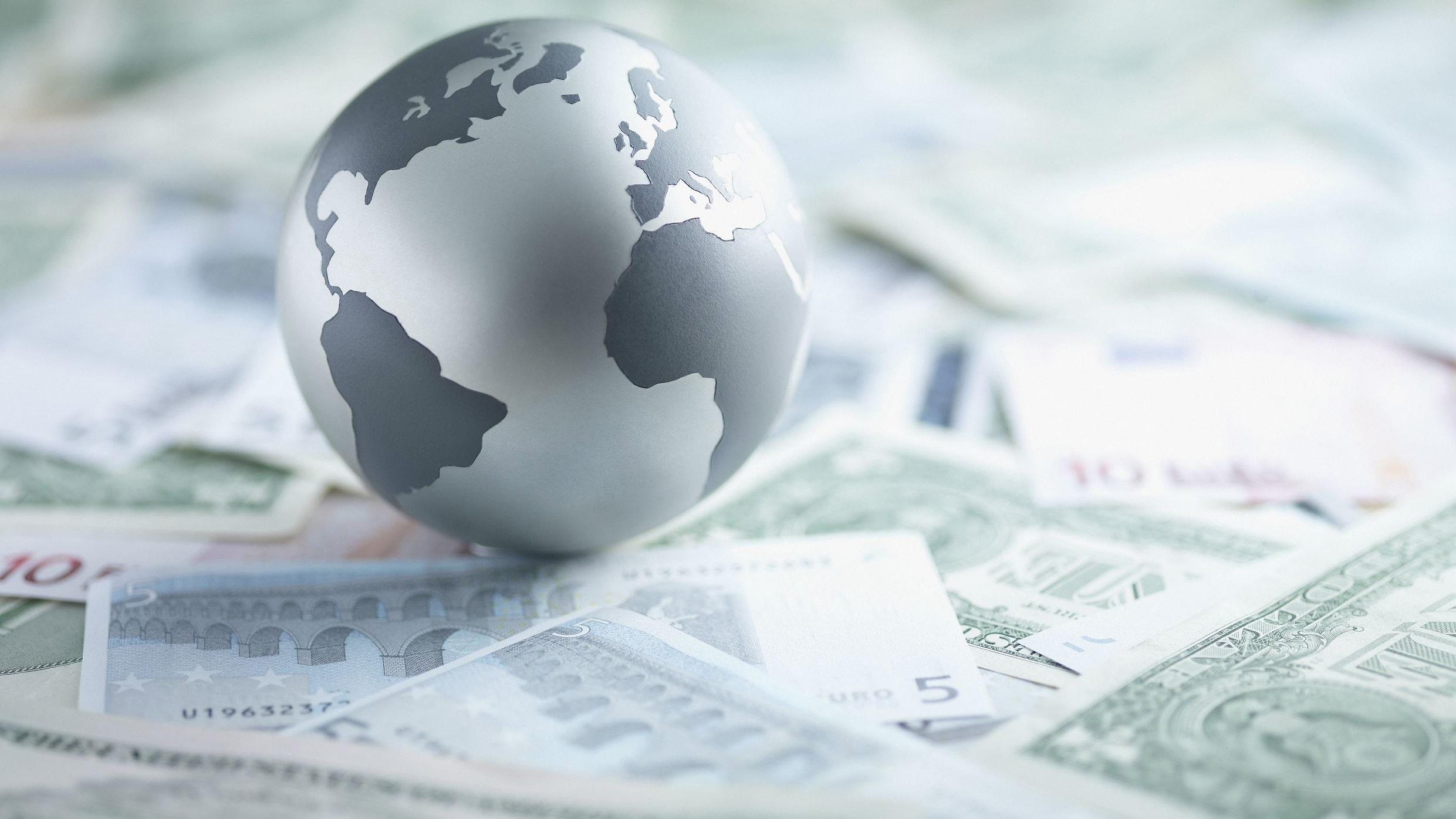 Изображение Прогноз на III квартал: уравновешивание восстановления с затратами на пандемию