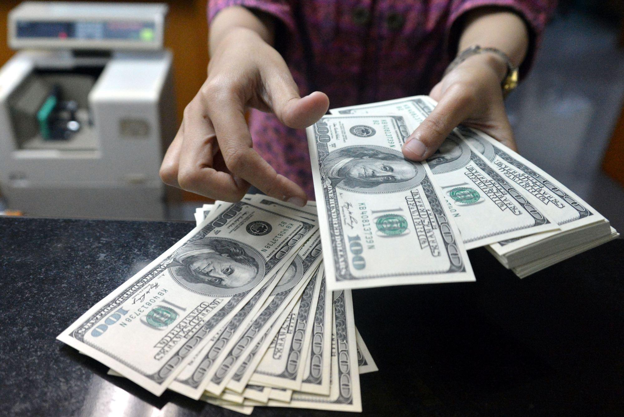 Изображение Курс валют и последние события на валютном рынке