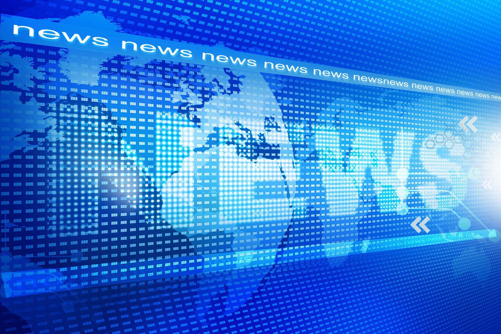 Изображение Особенности торговли на новостях