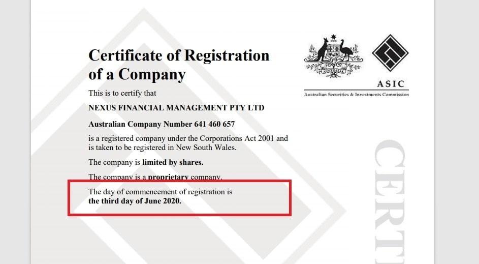 Вся информация о компании Nexus, Фото № 3 - 1-consult.net