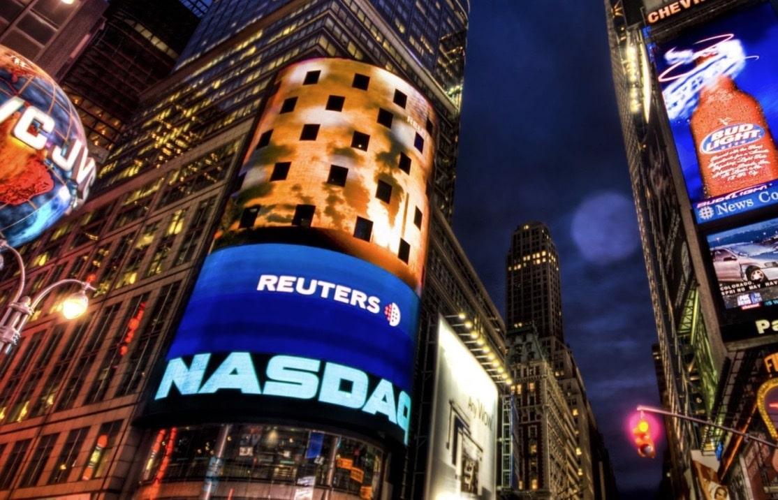 Изображение Фондовый рынок демонстрирует нестабильность