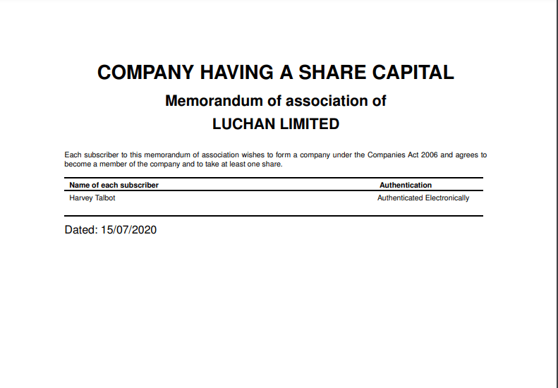 Luchan Limited - обзор фирмы, Фото № 7 - 1-consult.net