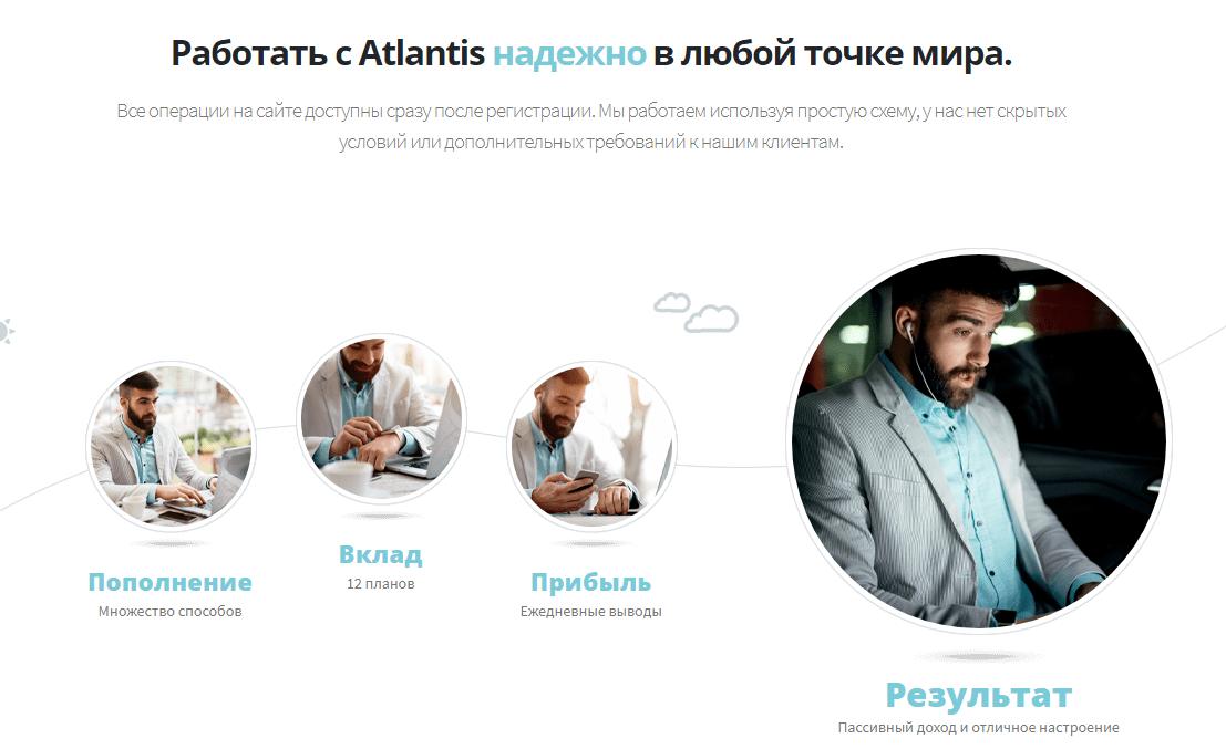 Atlantis - инвестиции в чужие карманы, Фото № 3 - 1-consult.net