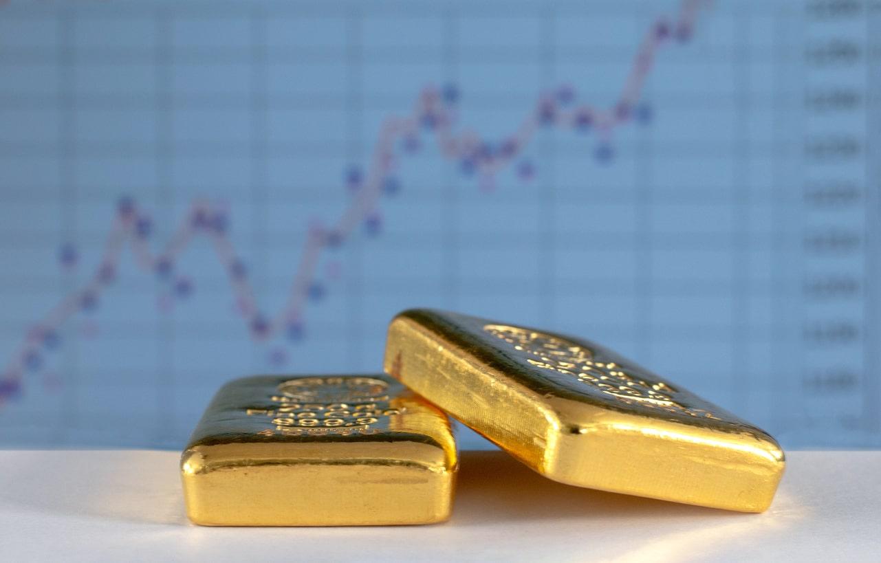 Изображение Торговая стратегия по золоту на 09.07.2021